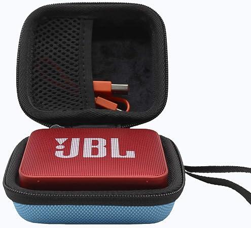 Hart Reise Fall Case Tasche Für Jbl Go Elektronik