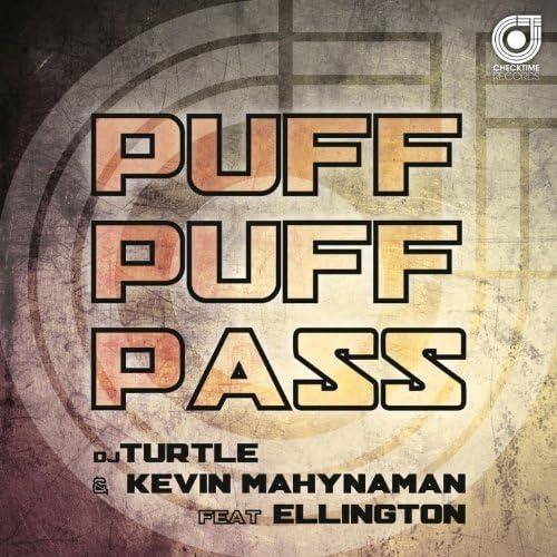 Dj Turtle & Kevin Mahynaman feat. Ellington
