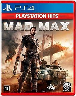 Mad Max (輸入版:北米) - PS4