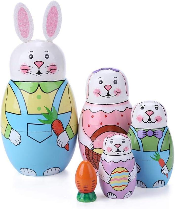 Translated Russian Nesting Dolls Toys Set Wood Matr Miami Mall 1