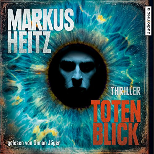 Totenblick audiobook cover art