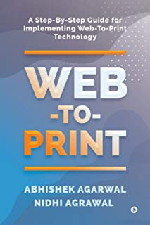 Web-to-Print: A step-by-step guide for implementing web-to-print technology