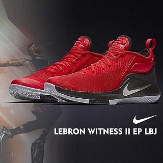 Nike 耐克 ?#34892;?2018春季LBJ15?#26448;?#26031;15运动耐磨缓震低帮实战篮球鞋