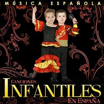 Música Española. Canciones Infantiles en España