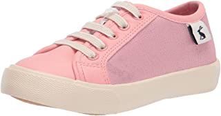 Joules Baby Girl's Coast Pump Trainer