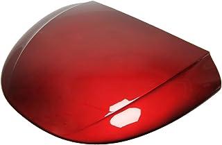 Ray's (レイズ) リアボックス 32L用 カラーパネル レッドメタル SR32 SS32 オプションパーツ