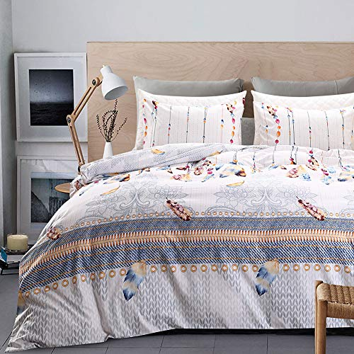 Bettbezüge/Bettwäsche-Set, Mode...