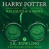 Harry Potter et les Reliques de la Mort - Harry Potter 7 - Format Téléchargement Audio - 29,99 €