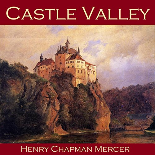 Castle Valley cover art