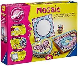 Ravensburger Mosaik Sets für Kinder
