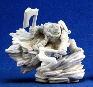 1 x MALE REVENANT - Reaper Bones miniatuur voor rollenspel oorlogsspel - 77301