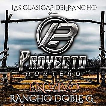 Las Clásicas del Rancho (En Vivo)