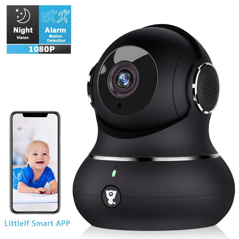 Wireless Security Littlelf Surveillance Tracking