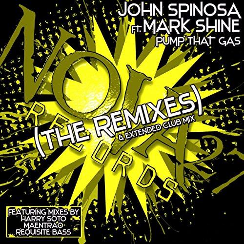 Pump That Gas (Teq & Sol Remix)