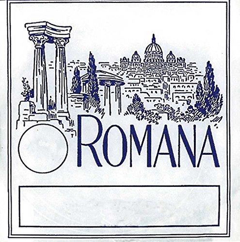 Romana Romana Saite für Akkordzither Satz