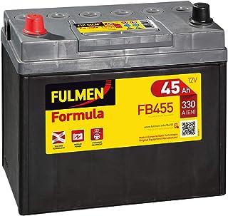 Batteria Avviamento FB356 12V 35Ah 240A Batteria//e Fulmen