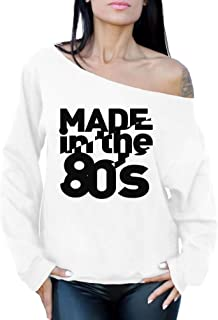 Best 80's jumper outfit Reviews