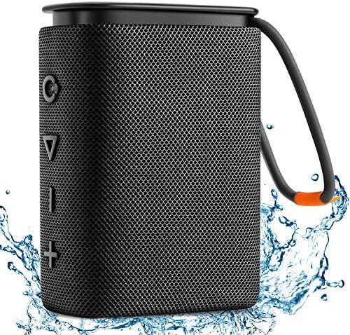 IPX7 Waterproof Bluetooth Speaker Hadisala H2 Portable Wireless Speaker Bluetooth 5 0 with Rich product image
