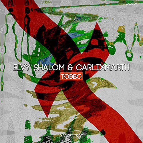 Elvy Shalom & Carlix Marth