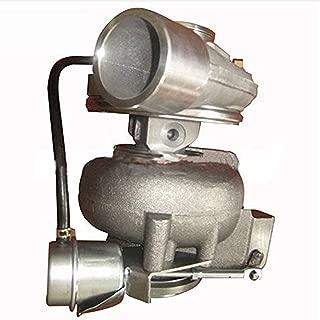 CangKe Turbocharger for Caterpillar 938G/950G/962G Engine CAT 3406E/C9