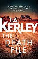 The Death File (Carson Ryder)