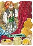 Alí Babá y los 40 ladrones (Troquelados clásicos)