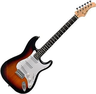Bacchus バッカス エレキギター BST-1R 3TS