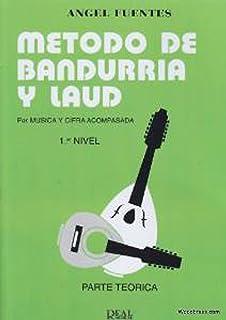 Amazon.es: bandurria
