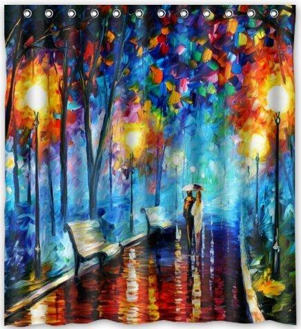 Van gogh paintings trees vincent van gogh famous painting for Bathroom paintings amazon