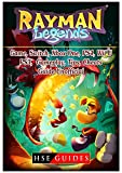 Rayman Legends Game, Switch, Xbox One, PS4, Wii U, PS3, Gameplay,...