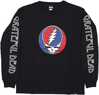 [ショット] 3113102 GRATEFUL DEAD T STEAL YOUR FACE グレイトフル デッド ロングスリーブ Tシャツ