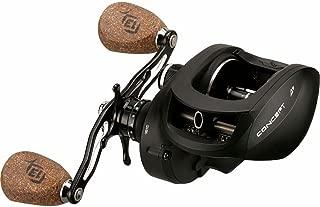 13 Fishing Concept A3 8.1:Gear Ratio Fishing Reels