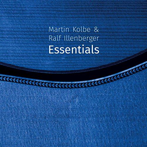 Ralf Illenberger: Essentials (Audio CD)