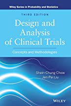 Best design and analysis of clinical trials Reviews