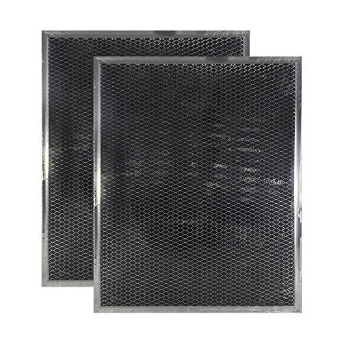 range carbon filter - 4