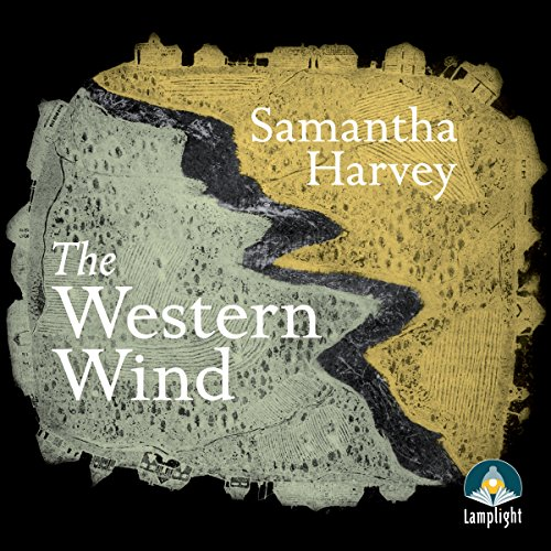 The Western Wind cover art