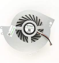 QUETTERLEE Internal Cooling Cooler Fan for SONY Playstation 4 PS4 CUH-1200 CUH-12XX CUH-1200AB01 1200AB02 1215A 1215B Series KSB0912HE FAN