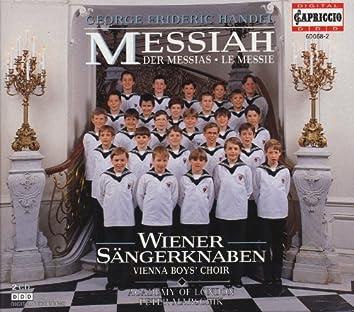 Handel, G.F.: Messiah