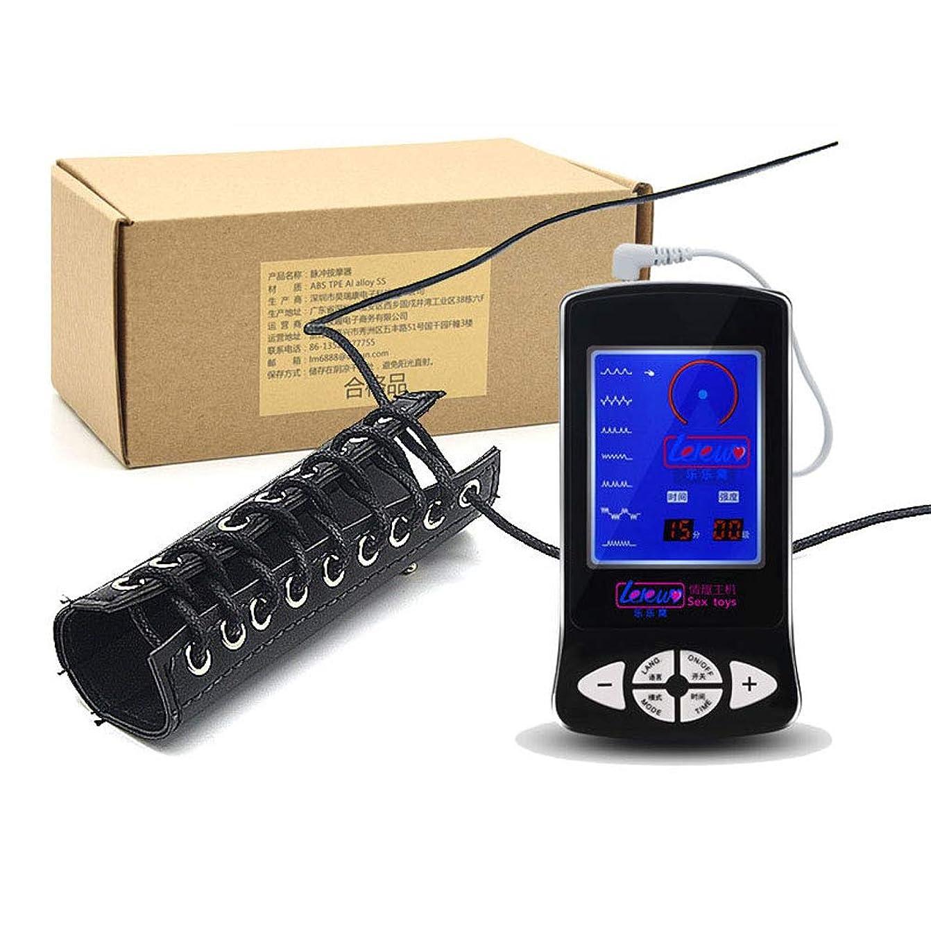 玉ねぎスローシリーズファイバーディープ筋マッサージを刺激するために電気ハンドヘルドマッサージ、マッサージディープ生地理学療法テクニック