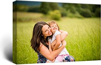 Best print picture on large canvas Reviews