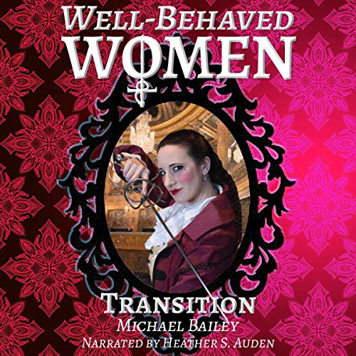 Transition Audiobook By Michael C. Bailey cover art
