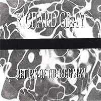 Return of the Bigg Man