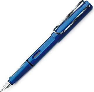 LAMY safari Medium Nib Fountain Pen - Blue