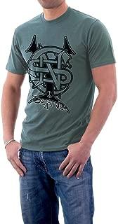 Crosby, Stills, Nash Young CSN CSNY Neil Deja Vu Music Band Logo T-Shirt