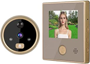Doorphone, Video Doorbell, 3in Motion Apartments for Home Access Public Buildings Family