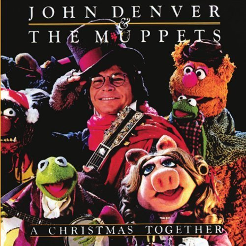 A Christmas Together by John Denver & The Muppets (2012-11-19)