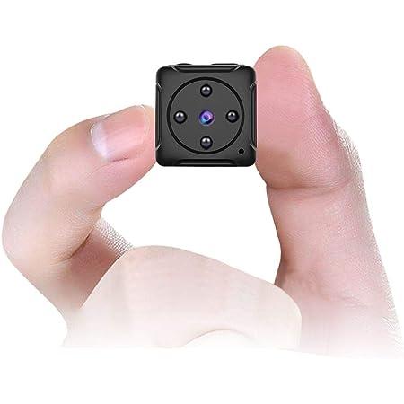 Mini Hidden Kamera Sq11 Hd 1080p Unterstützt 32g Kamera