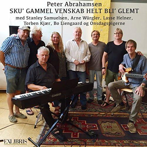 Peter Abrahamsen feat. Stanley Samuelsen, Arne Würgler, Lasse Helner, Janne Lærkedahl, Onsdagspigerne, Torben Kjær & Bo Liengaard