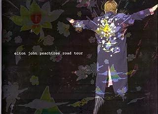 Elton John Peachtree Road Tour