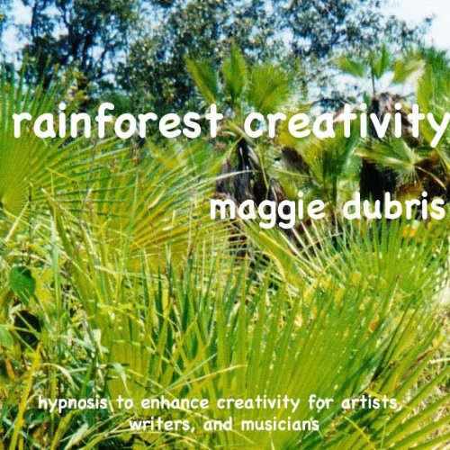 Rainforest Creativity cover art